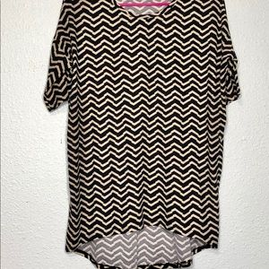 LULAROE NEW WITH TAGS TOP